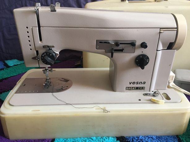 Швейна машинка Vesna bagat 703