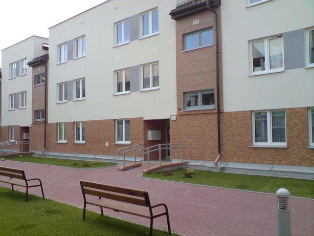 Mieszkanie do wynajęcia. Dwupokojowe -Nowe Miasto.