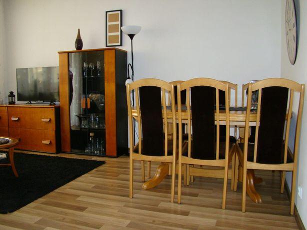 Wynajme mieszkanie 3 pokojowe na osiedlu Botanik