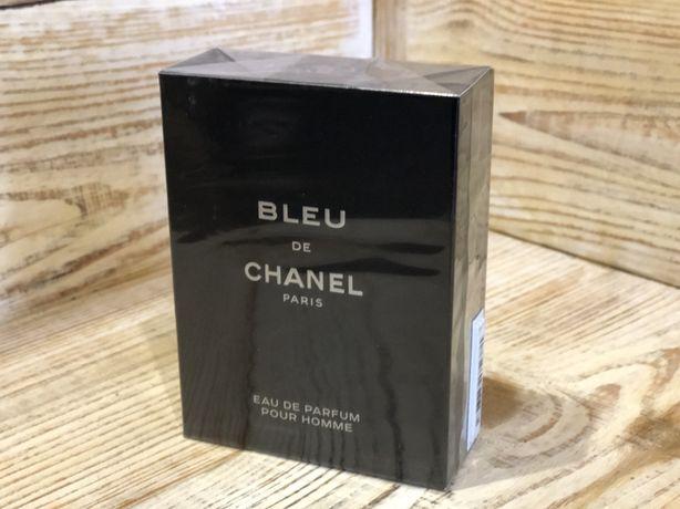Chanel Bleu de Chanel оригинал Creed Tom Ford Dior Chanel Tender