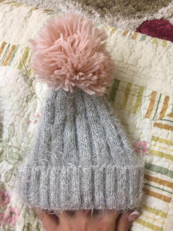 Теплая шапочка Primark