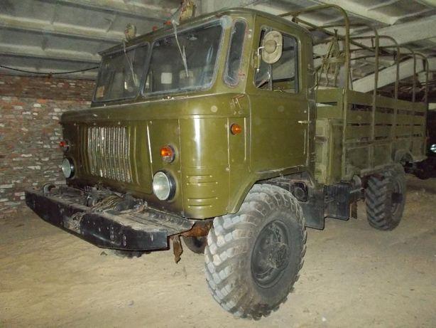 Продам Газ-66 Кабелеукладчик Консервация