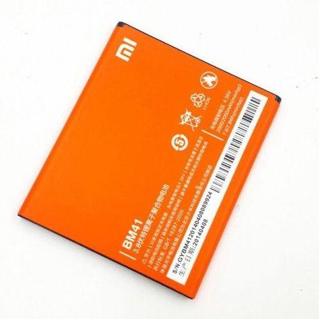 Батарея Xiaomi Redmi 1 2 3 Play Mi 8 9 Max Mix Note 5 6 7 BM4 BN3 43 4