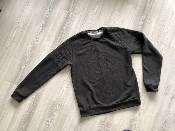 Свитшот Fila свитер кофта (Champion Kappa Nike Adidas)