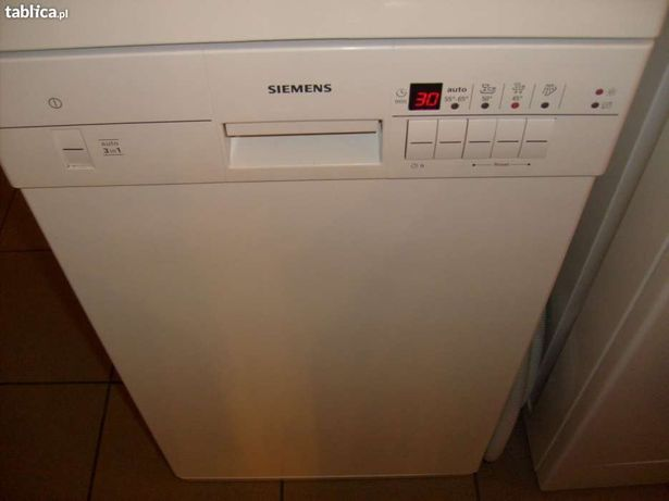 Naprawa pralek automatycznych i zmywarek