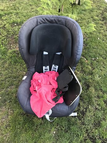 Cadeira auto grupo 1 britax king