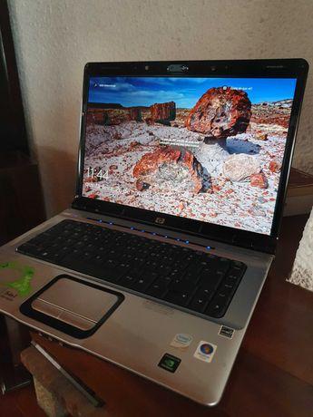 Portátil HP - Excelente