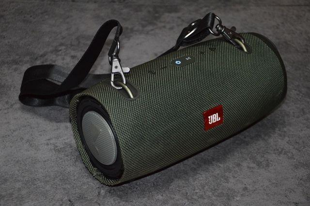 Głośnik JBL Extreme 2 Zielony / Bluetooth / AUX/ USB/