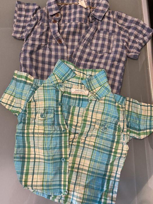 Koszule dla dziecka Łódź - image 1