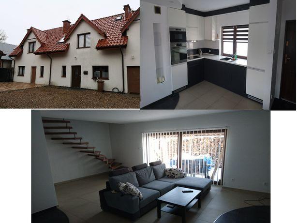 Mieszkanie w centrum Mikołajek