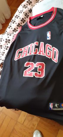 camisola 23 Jordan Basket como nova