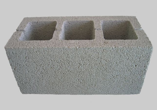 Блокі будівельні