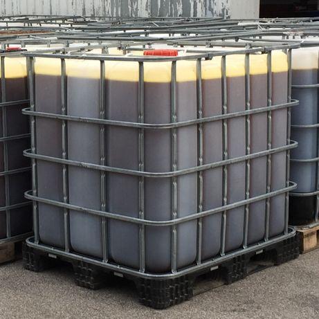 Olej sojowy / słonecznikowy - 1000l - dostawa kurirrem cały kraj