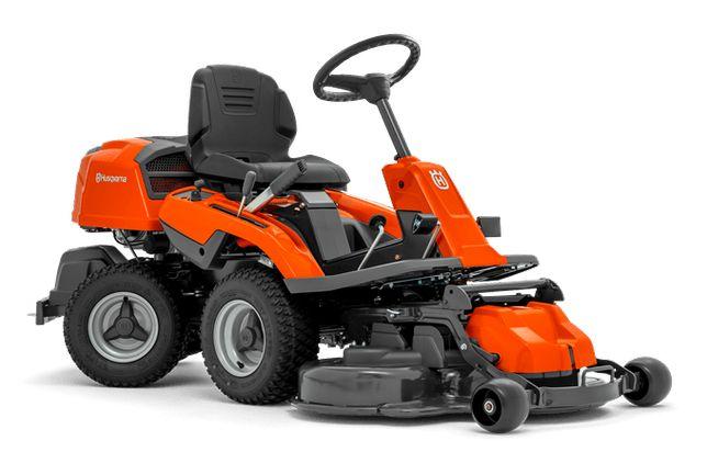 Traktor kosiarka Husqvarna Rider R214 Nowy 2021r. Raty 0% Promocja !!