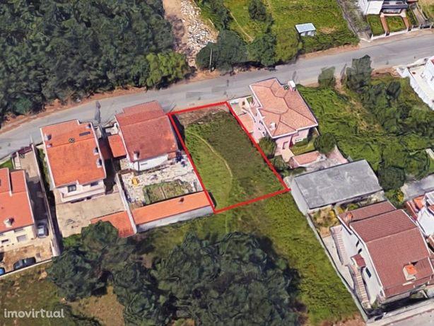 Lote terreno para construção de moradia de 4 frentes Gond...