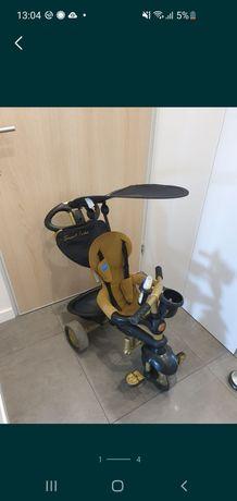Rower Smart trike 4 w 1