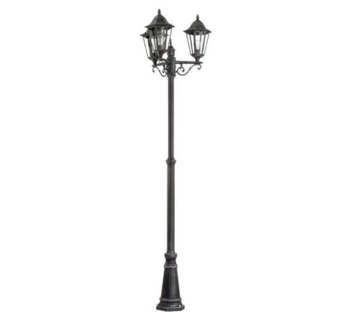 Lampa ogrodowa, 93465 Navedo Eglo
