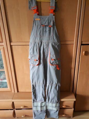 Spodnie robocze i bluza