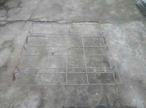 Багажник на крышу ВАЗ классика