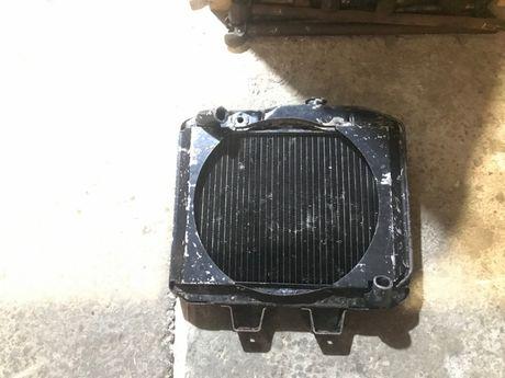 продам новый радиатор Газ 69, Газ 69А