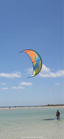 Latawiec kite F-ONE BANDIT X 11m2 jak nowy