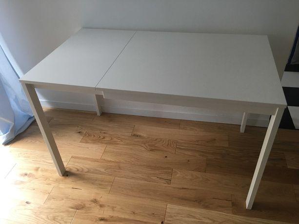 Rozkładany stół IKEA VANGSTA biały