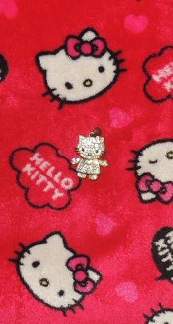 подвеска кулон Китти Hello Kitty кошечка кошка