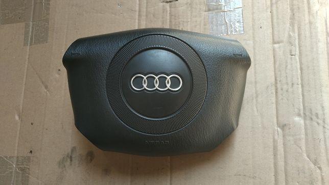Airbag do volante - Audi A4 B5 / A6 C5 / A8 D2 / Cabrio