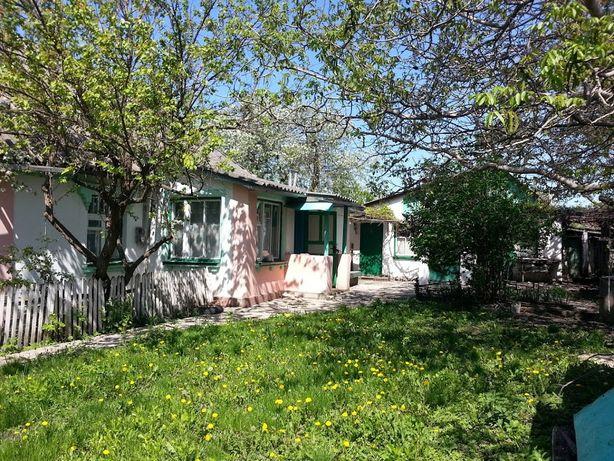 Дом на участке 29 соток в с.Кожанка (Фастовский р-н)