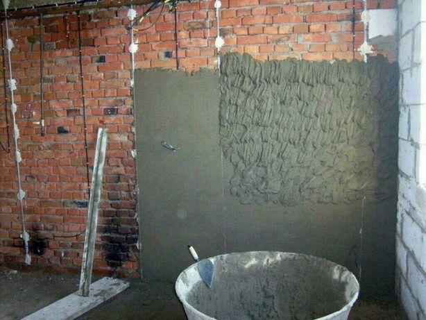 Обои, гипсокартон, потолки, ремонт квартир