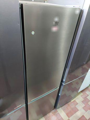 Холодильник BEKO * No Frost* компактний (54см) з Європи