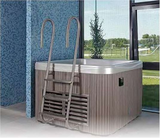 tanque de agua fria, Cascais piscinas e spas prenda de natal