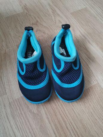 Buty do wody kapcie