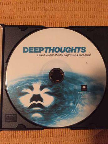 CD Deep Thougts (house music)