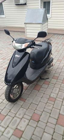 Скутер Honda dio AF62