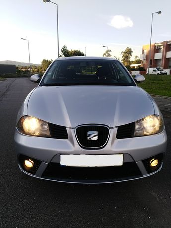 Seat Ibiza 1.9 tdi sport 130 CV gps