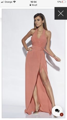 Sukienka catalina z Lou