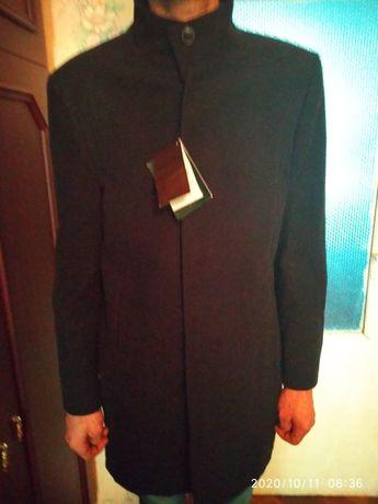 Пальто, куртка Zara XL коттон 100% новое