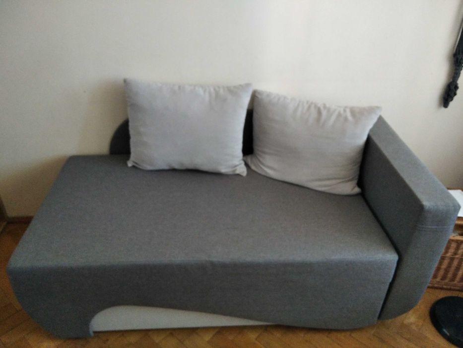 Sofa/łóżko Agata meble Gdańsk - image 1