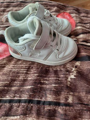 Adidasy fila dziewczece