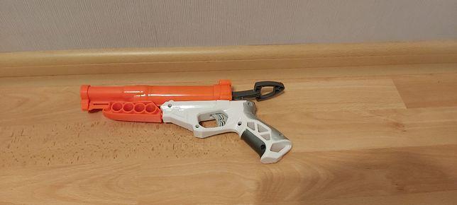Pistolet Nerf Doubledown