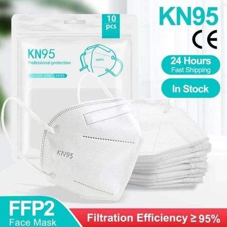 Maseczka ochronna KN 95 FFP2