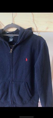 Bluza młodzieżowa Ralph Lauren, klasyk, 14-16 lat