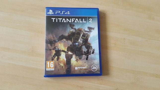 Продам новую игру Titanfall 2