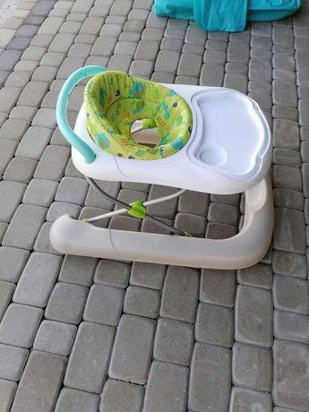 Chodzik dla dziecka okazja podkarpacie