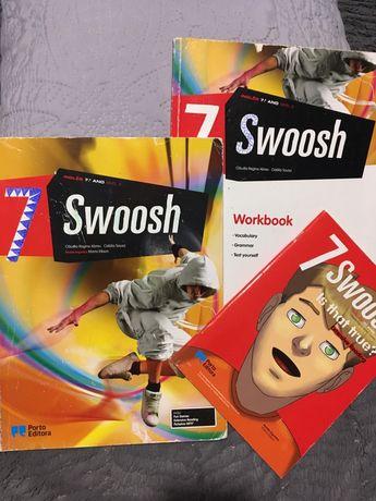 Manual Inglês 7°ano Swoosh