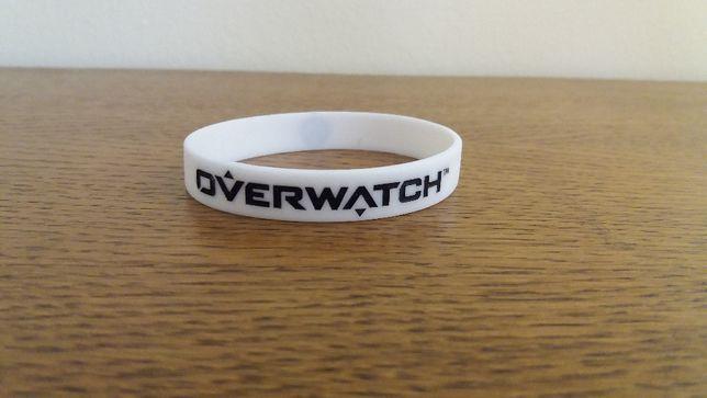Opaska fluorescencyjna na rękę Overwatch