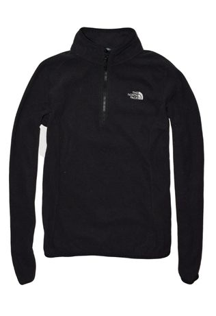 The North Face S polar klasyczny na zime