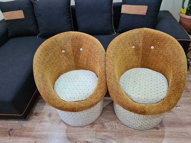 Fotele salon wypoczynkowe