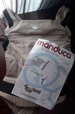 Manduca (Porta Bebes)